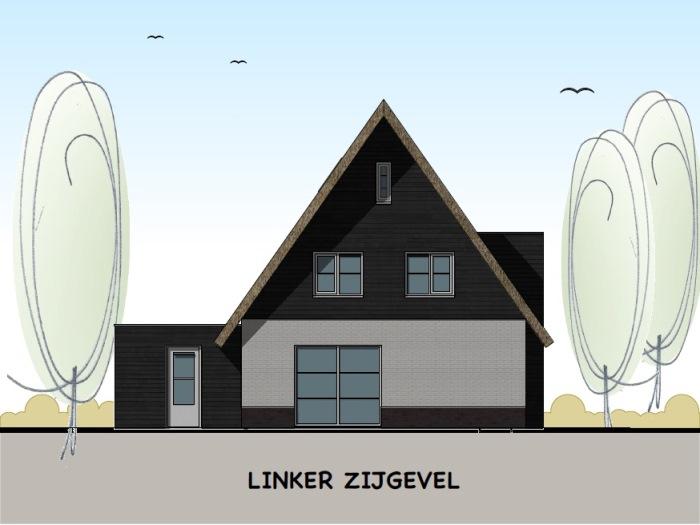 Modern landelijke villa in gooische stijl varexhuis