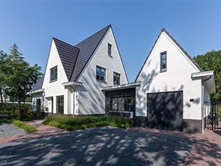 Modern Landelijk Huis : Houten huis laten bouwen van landelijk tot modern
